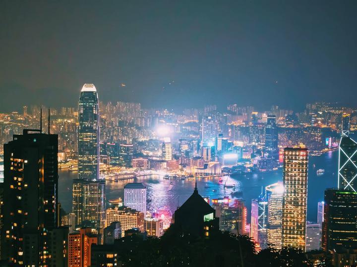 【香港】老驴带你玩转香港,香港自由行超实用景点美食打卡行程攻略